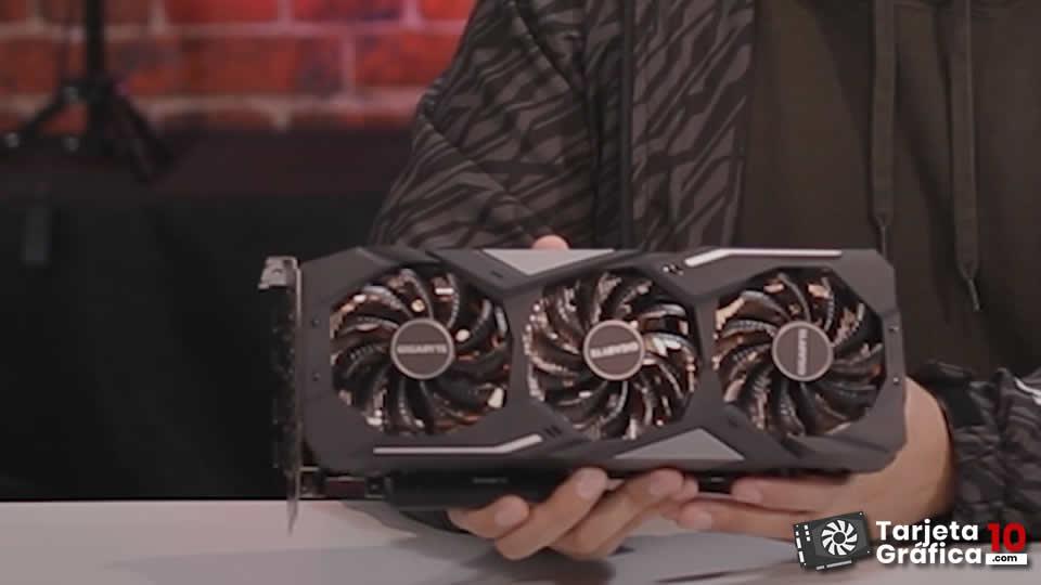 Nvidia GTX 1660 Opiniones y Review