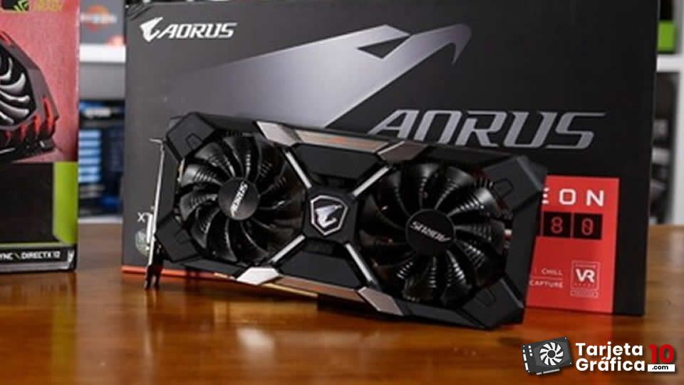 AMD Radeon RX 580 Opiniones y Review